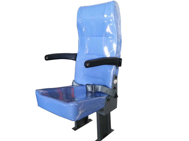 Multifunction Folding Rotating Ambulance doctor folding seat