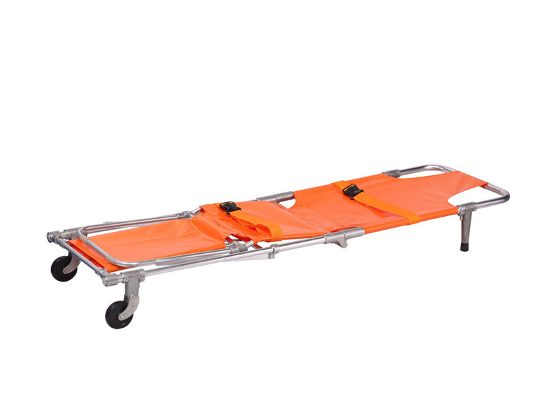 Stair stretcher (chair type)