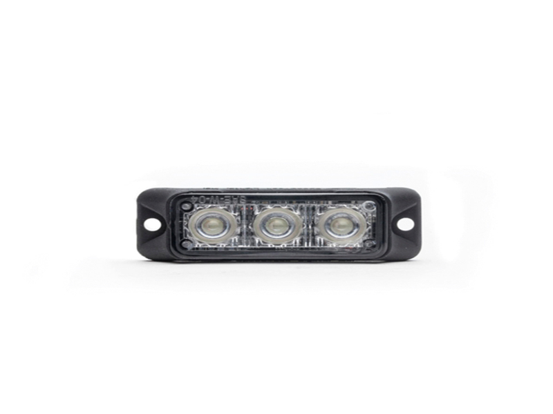 Super Bright Emergency Grill led light for truck