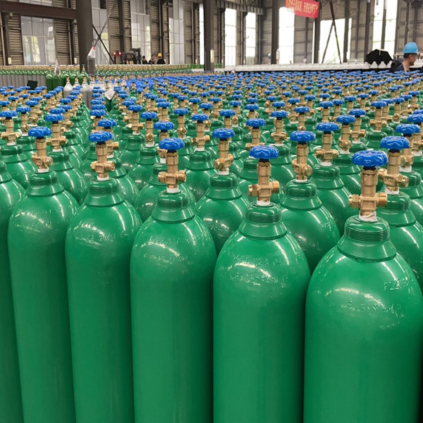 Large quantities of High quality oxygen cylinders ...